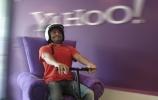 """Storžieviškas, šiurkštus ir neišauklėtas """"Yahoo!"""""""